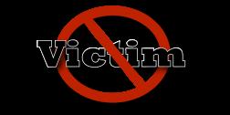 Not A Victim